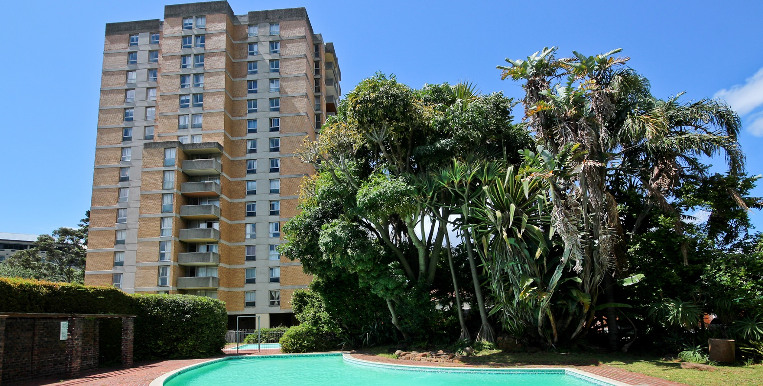 Sold Apartments in Newlands