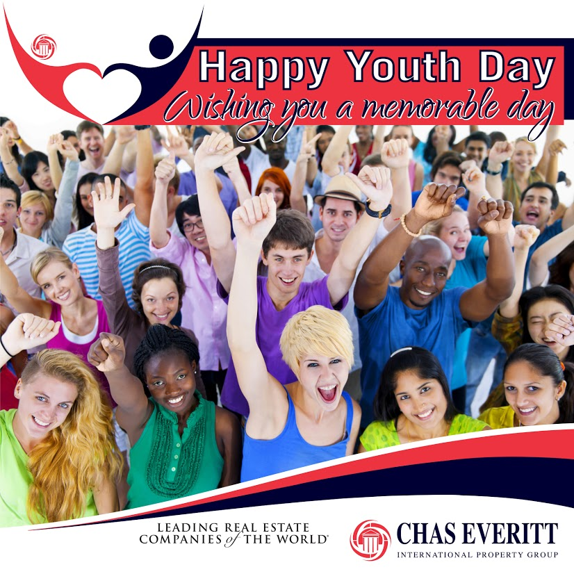 Social Media - Youth Day