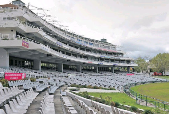 Property development for Newlands Cricket Ground