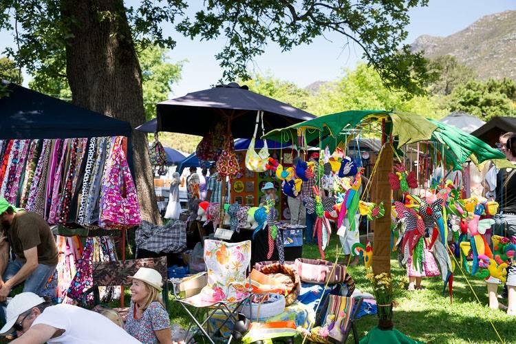 Kirstenbosch Craft Market (Newlands)