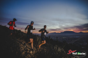 Cape Summer Trail Series® Kirstenbosch Gardens