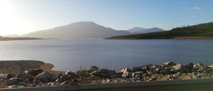 Cape Town dams: Joy as water levels jump up by another 6%