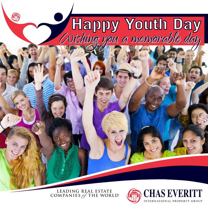 Social Media - Youth Day