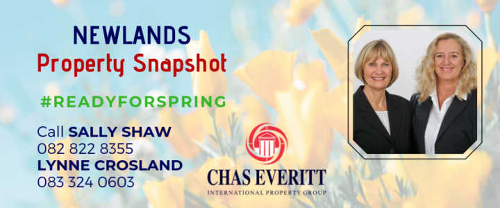 Newlands Property Snapshot!