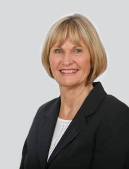 Lynne Crosland